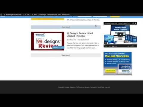 How to Add Affiliate Banners to Your Website