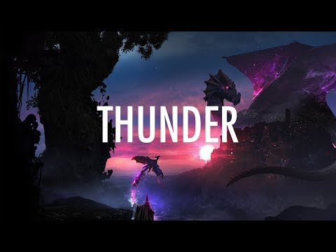 Imagine Dragons – Thunder (Lyrics) 🎵