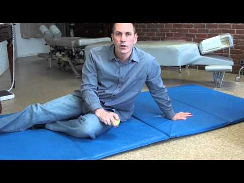 Gluteus medius rehab