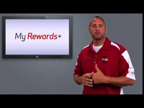 FL FiOS Guy - My Rewards+