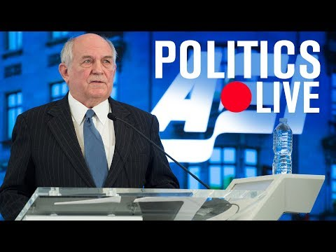 Charles Murray: Right questions and wrong answers | LIVE STREAM