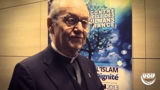Père Michel Lellong Vous Invite à La 30ème Ramf !