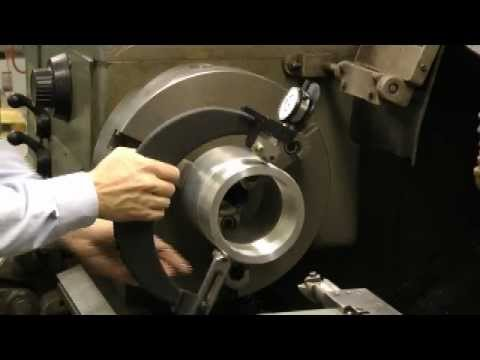 Gagemaker Straight Thread (ASME/ANSI & ISO) Inspection System Video