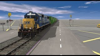 MSTS Acela Express In Trainz: Which Acela Express Is Better?