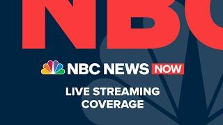 Watch NBC News NOW Live - July 14