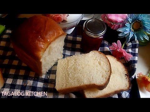 Basic Soft Bread Loaf