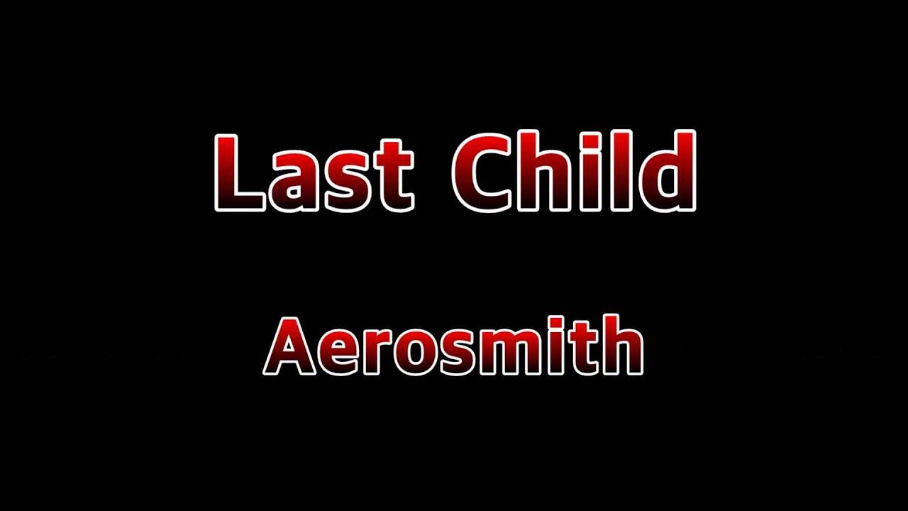 Download Last Child - Aerosmith(Lyrics) MP3 Gratis