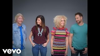 Little Big Town - Happy People