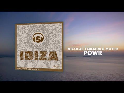 Nicolas Taboada & Muter - POWR - Original Mix