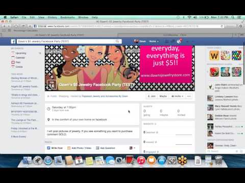 How To Create A Facebook Event On Your Facebook Business Page