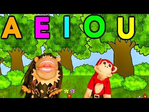 Xxx Mp4 La Canción De Las Vocales A E I O U El Mono Sílabo Educación Infantil Lunacreciente 3gp Sex
