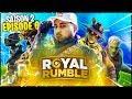 Download  Ca Va Se Jouer À Rien Du Tout ► Royal Rumble (saison 2 - Ep.6)  MP3,3GP,MP4