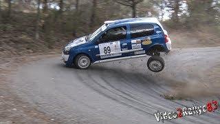 30ème Rallye de Haute Provence 2018