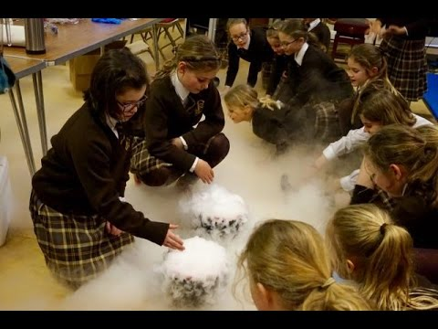 Dry Ice Fog Effect - Video Tutorial By Chillistick
