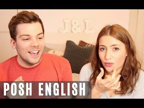 QUEEN'S ENGLISH ACCENT | TUTORIAL