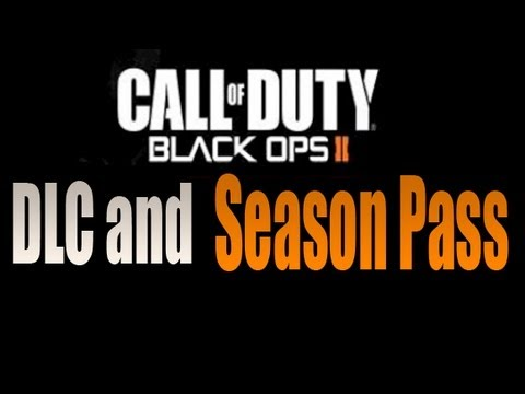 Black Ops 2 Map Pack 1, 2, 3, 4 Season Pass DLC Info(Release Date Zombies, and Multiplayer BO2)