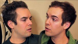 Inside the Forehead of Jacksfilms