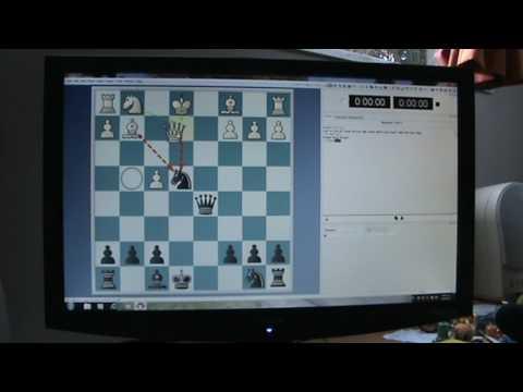 Week 29 #6 David Weegenaar Chess LessoNZ Daily YouTube via NZ