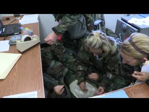 Michigan Air National Guard - 127th Comptroller Flight