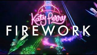 "Katy Perry - ""Firework"" (2020 Remix) Warning: Flashing Lights"