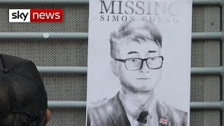 China confirms British government worker detained