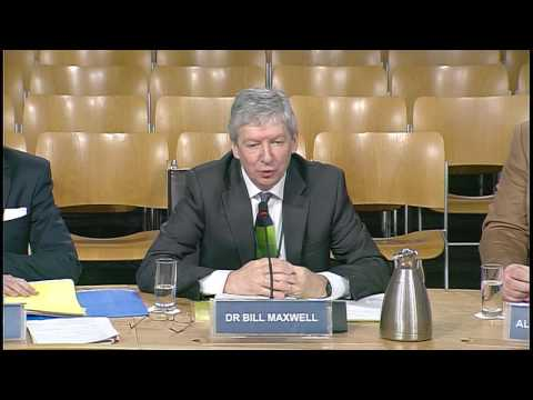 Education and Skills Committee - Scottish Parliament: 30th November 2016