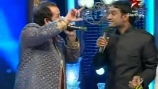 Master Saleem and Rahat Fateh Ali Khan Best performance   HQ   YouTube