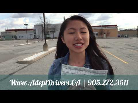 G1 G2 G Licence Good Driving School Mississauga