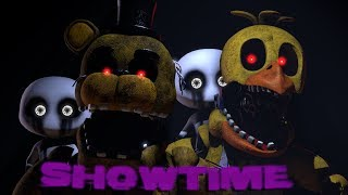 SFM FNAF] The Greatest Show Unearthed - Song by Creature