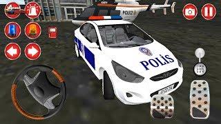 Hyundai Accent Turk Polis Arabasi Oyunu Turk Polis Oyunu