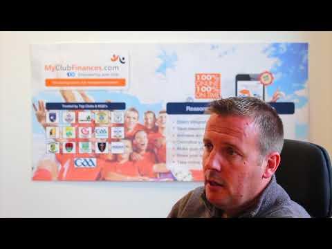 MyClubFinances.com interview with Ger McGrath of Mervue United AFC