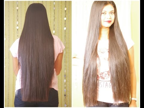 How To Take Care Of Rebonded, Straightened, Smoothened & Coloured Hair| Tutorial & Tips