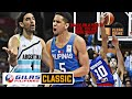 Throwback Gilas Pilipinas Vs Argentina Full Game Highlights 2014 FIBA World Cup Spain 2014