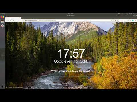 Create Custom Keyboard Shortcuts - Ubuntu 18.04 LTS