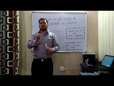 How you can get ideas for IELTS SPEAKING & WRITING