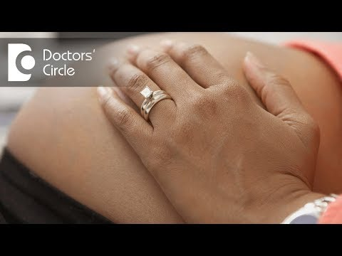 What causes painful & stiff fingers in morning during 9th month of Pregnancy? - Dr. Nupur Sood