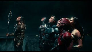 Justice League Extended Version Español Latino [HD ]V.1