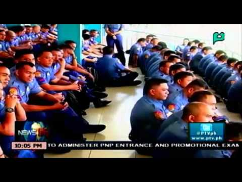 [NewsLife] NAPOLCOM to administer PNP entrance and promotional exams on April 24 [04|21|16]