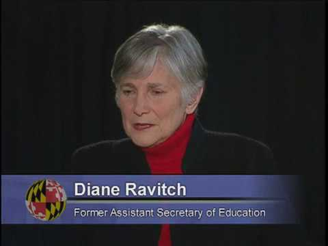 Diane Ravitch (Part 2), Testing, School Choice, and the Future of American Education