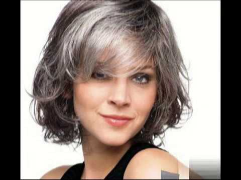 20 Respectable Yet Modern Hairstyles for Women Over 50