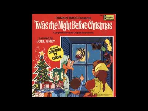 Christmas Chimes are Calling (HQ Audio only from Original Soundtrack )