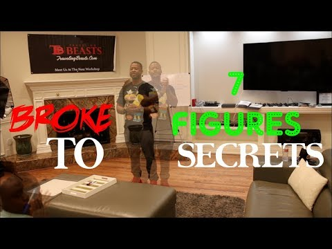 How To Go From Broke To Making Money Online