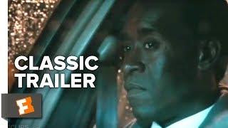 Crash (2004) Official Trailer # 1 - Don Cheadle