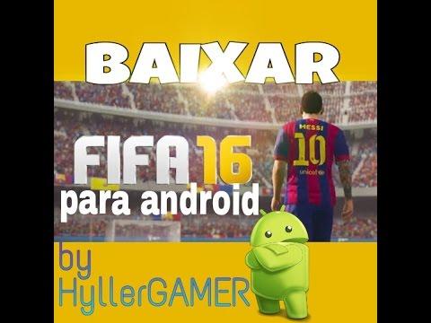 Como BAIXAR FIFA 16 Para LG L1 e Qualquer ANDROID