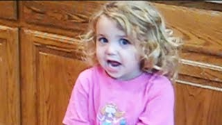 Kids Say Funny Things part 2