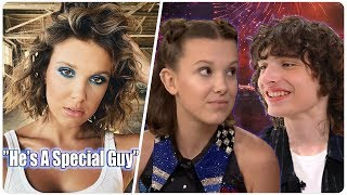 All Boys Millie Bobby Brown Has Dated 2020