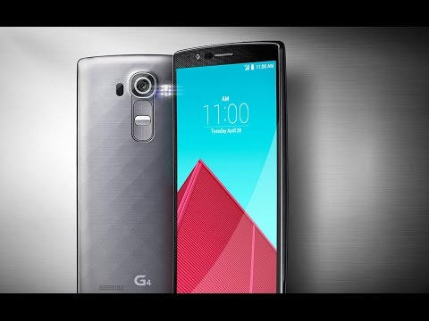 Blocked Blacklisted T-Mobile LG G4 H811 Fixed! (IMEI Repair)
