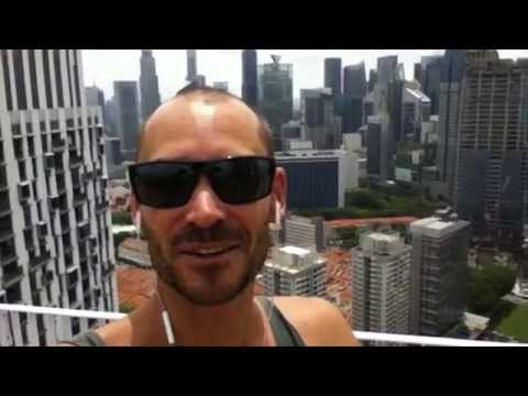 SURF LIFE in Singapore - Vlog - Apr 2015
