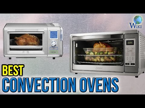 10 Best Convection Ovens 2017