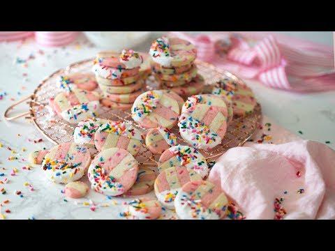 How to Make Funfetti Cookies